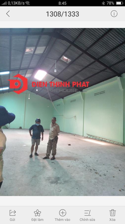 Cho thuê nhà xưởngBình long quận Bình Tân(160m2)  https://youtu.be/qq3_u7scORo