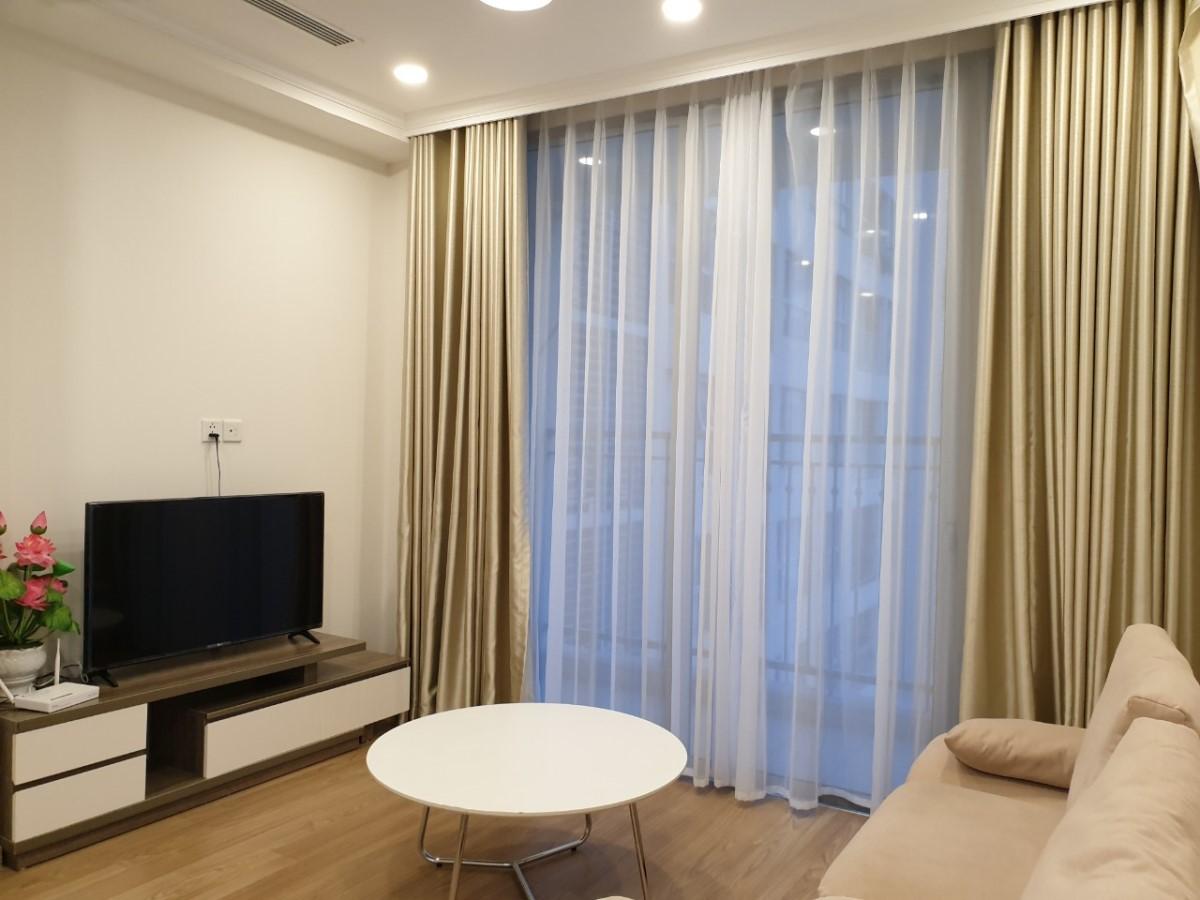 Tôi cho thuê căn hộ cao cấp tại Vinhomes Gardenia đường Hàm Nghi