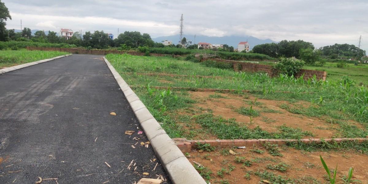 Đất đô thị Hòa Lạc thôn cánh Chủ, Xã Bình Yên, huyện Thạch Thất