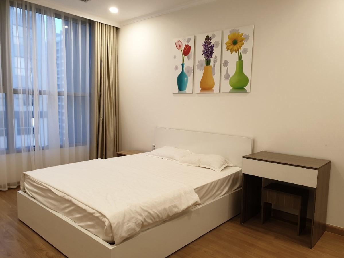 Tôi cho thuê 2 căn hộ cao cấp tại Vinhomes Gardenia đường Hàm Nghi