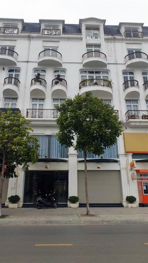 CHÍNH CHỦ CHO THUÊ NHÀ TẦNG 1 VÀ TẦNG 2 Lô 27 28 Khu Đô Thị Trần Phú - Thành Phố Nam Định