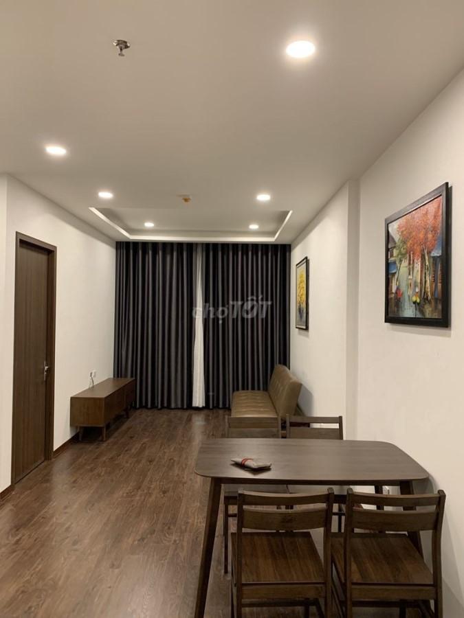 Chung cư Aquapark 2 phòng ngủ full nội thất