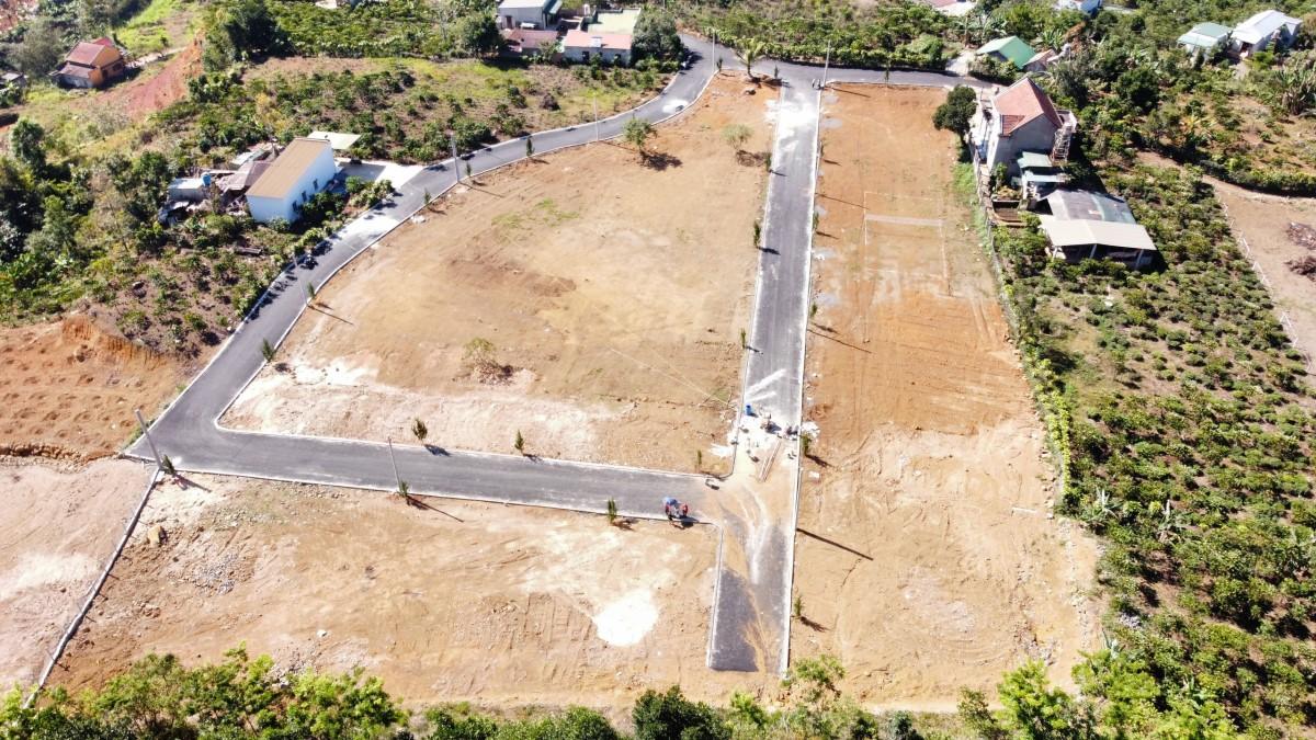 Bán đất chính chủ đường Trương Định, Lộc Châu cách quốc lộ 20 400m