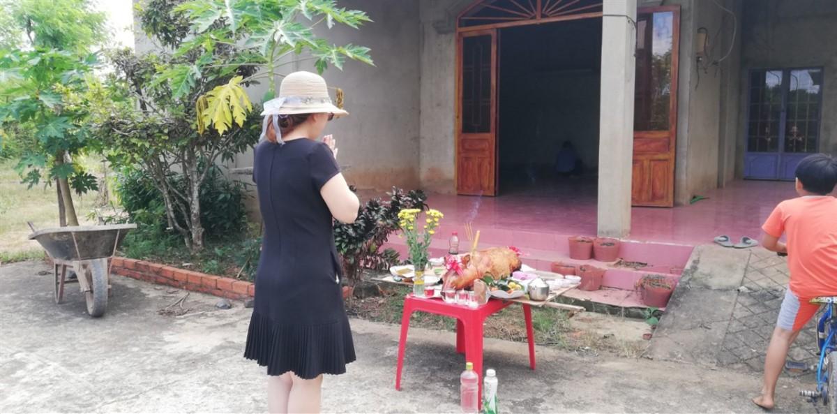 Chính Chủ Cần Cho Thuê Đất 2 Mặt Tiền Tại Bù Đốp, Bình Phước.