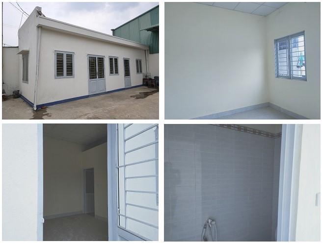 Cho thuê xưởng mặt tiền TL9 huyện Đức Hoà, Long An, 0949244269