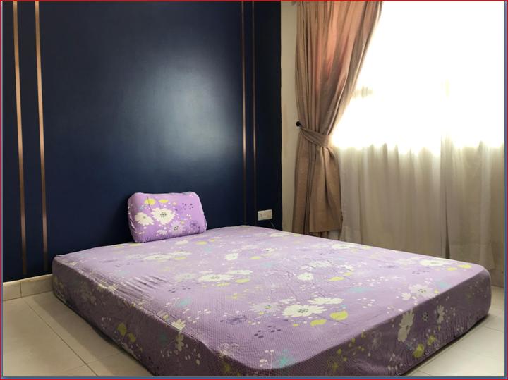 Cần cho thuê căn hộ An Phú Quận 6. Diện tích 86m2, 2 Phòng Ngủ.