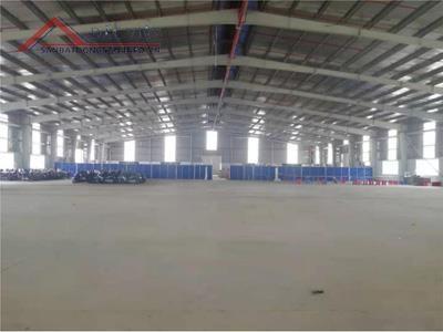 Cho thuê xưởng mới tại KCN Thành Thành Công, Tây Ninh, 0867707008