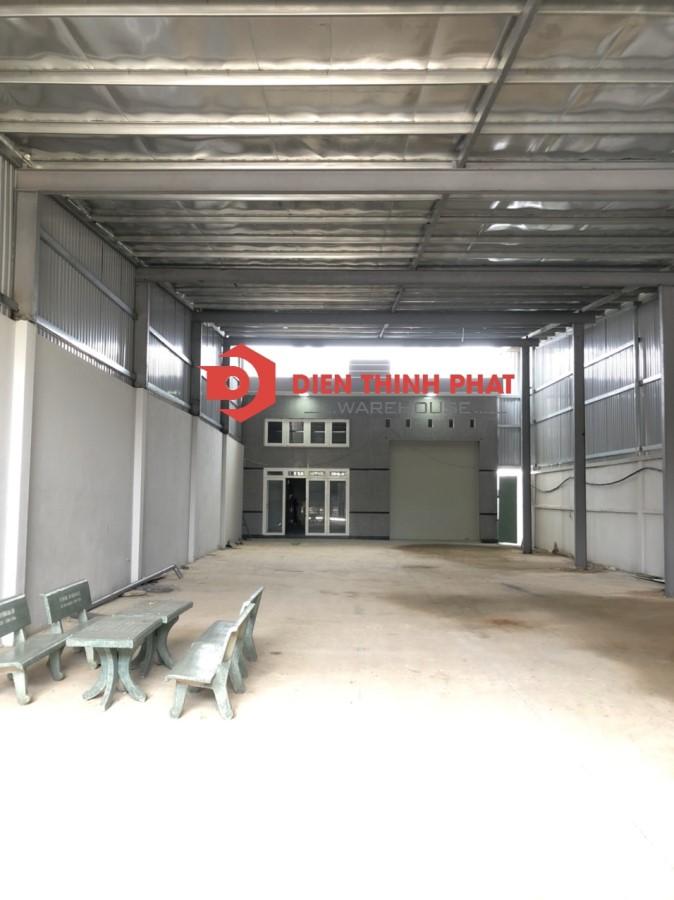cho thuê kho xưởng dường Gò Xoài quận Bình Tân 12x20 (đỗ lững )