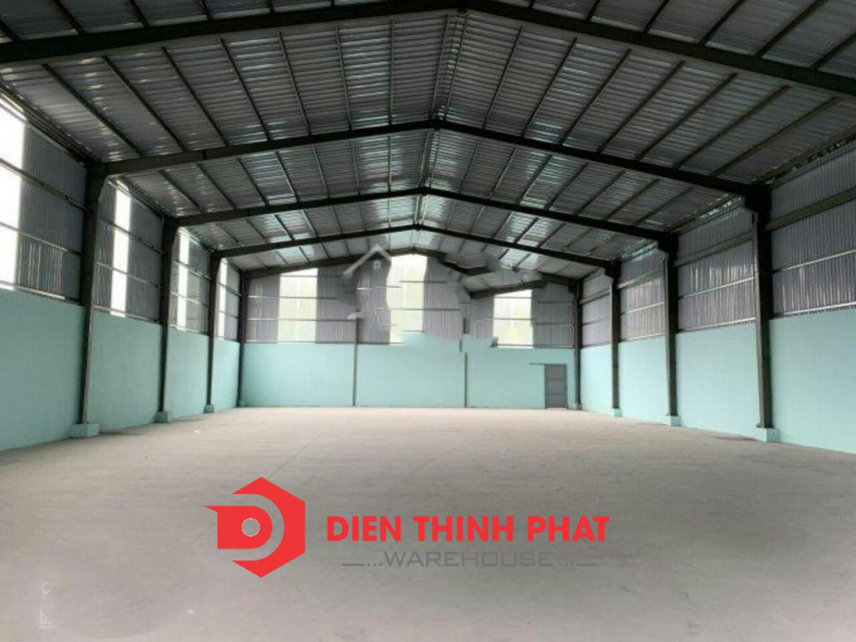 Cho thuê nhà xưởng đường Gò Xoài quận Bình Tân(500m2) Gía  25TR