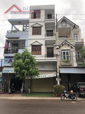 Chính chủ cho thuê Nhà nguyên căn 1 trệt 1 lửng 3 lầu Phường Bình Định, Thị xã An Nhơn, Bình Định