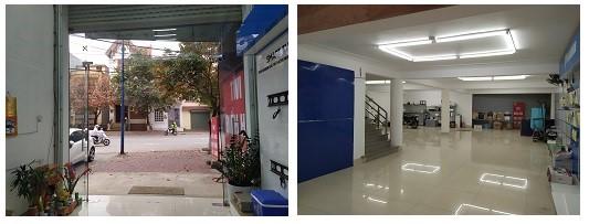 Cho thuê nhà số 138 Bà Triệu, P.Hoàng Văn Thụ, TP Lạng Sơn, 0941807878