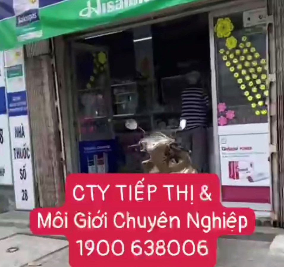1900638006 -Nhà Bán hẻm Đào Trí, Phú Thuận, Quận 7.
