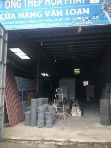 Chính chủ cần cho thuê nhà xưởng tại Thái Bình