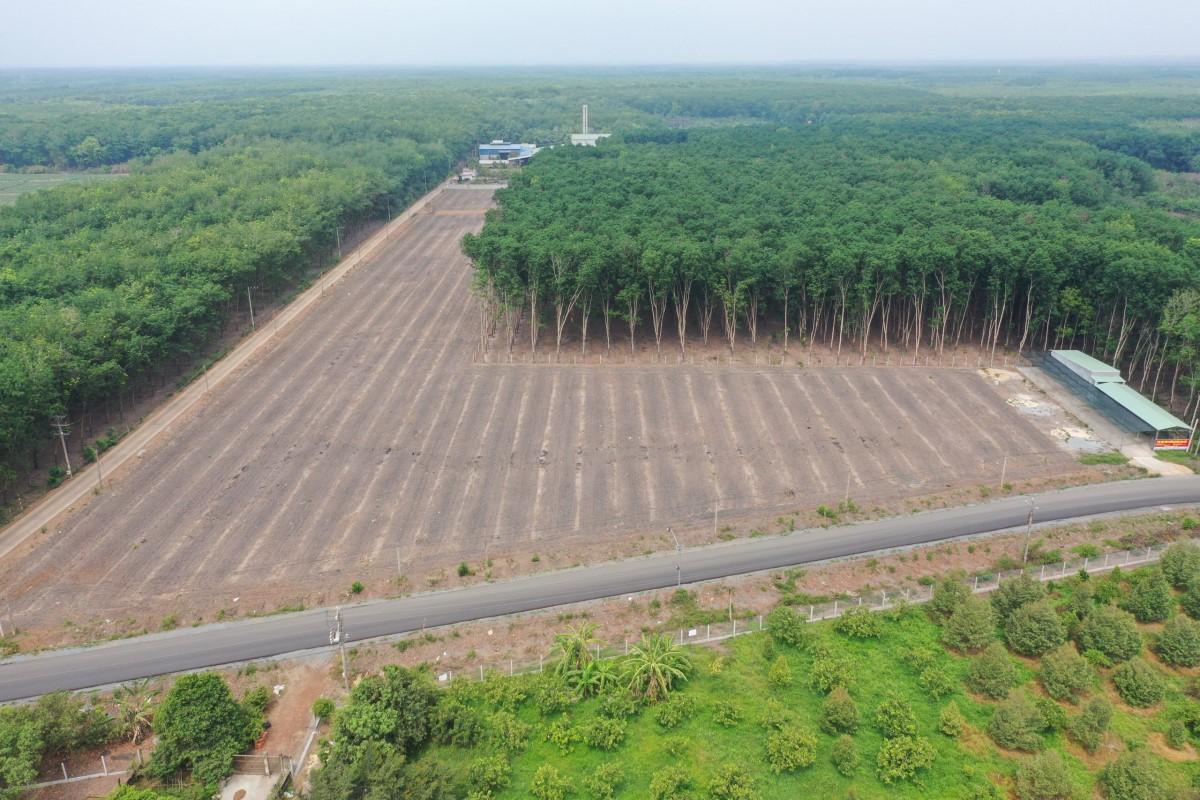 Cần Bán Lô Đất Vị Trí Đẹp Tại  huyện Chơn Thành, tỉnh Bình Phước