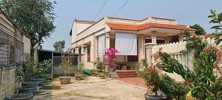 Chính chủ bán nhà đội 18 xã Thanh Hưng, Điện Biên, Điện Biên, 2,4 tỷ, 0945199289