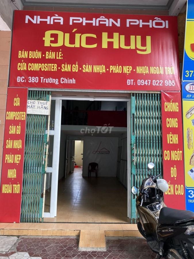 Chính Chủ Cho Thuê Mặt bằng kinh doanh Thành phố Nam Định