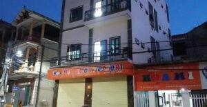 Cho thuê chung cư mini tại Di trạch, Hoài Đức, Hà Nội