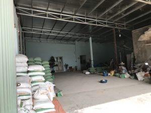 Chính chủ cần cho thuê cửa hàng,kho dài hạn tại Hải Dương.
