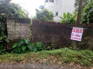 Chính chủ cho thuê mảnh đât tại Tổ 12 P.Tân Thịnh, TP.Thái Nguyên, 6tr/t; 0385923331
