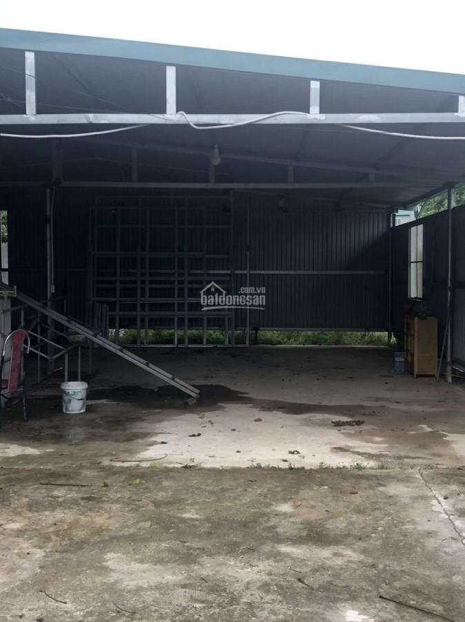 Chính chủ cần cho thuê nhà xưởng và cửa hàng tại Vĩnh Phúc