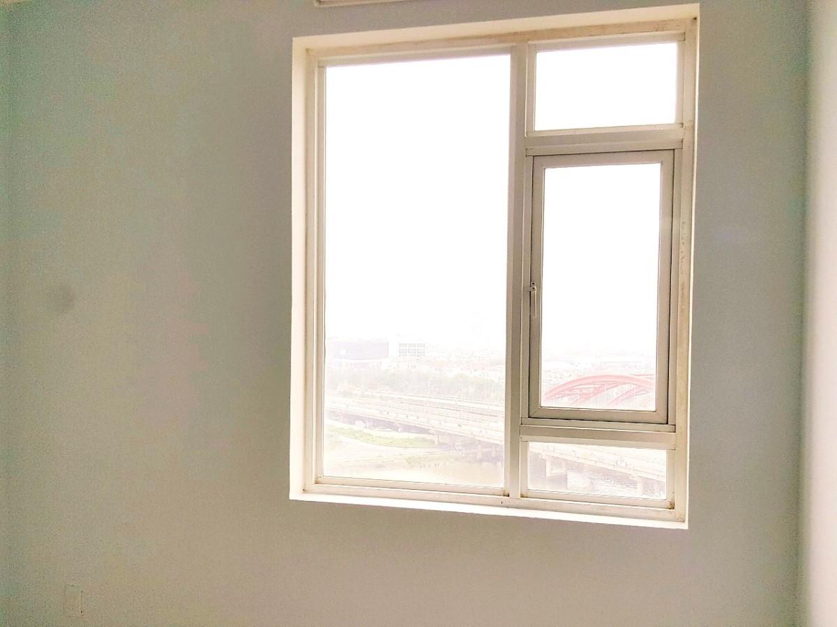 Cho thuê căn hộ chung cư Hồng Lĩnh khu trung sơn, diện tích 76m2