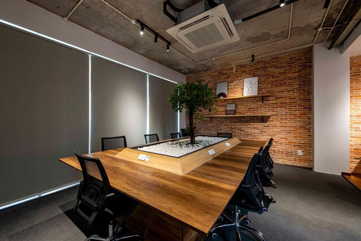 Văn phòng xịn sò - giá rẻ - chuyên nghiệp - LH: 0911 9009 68