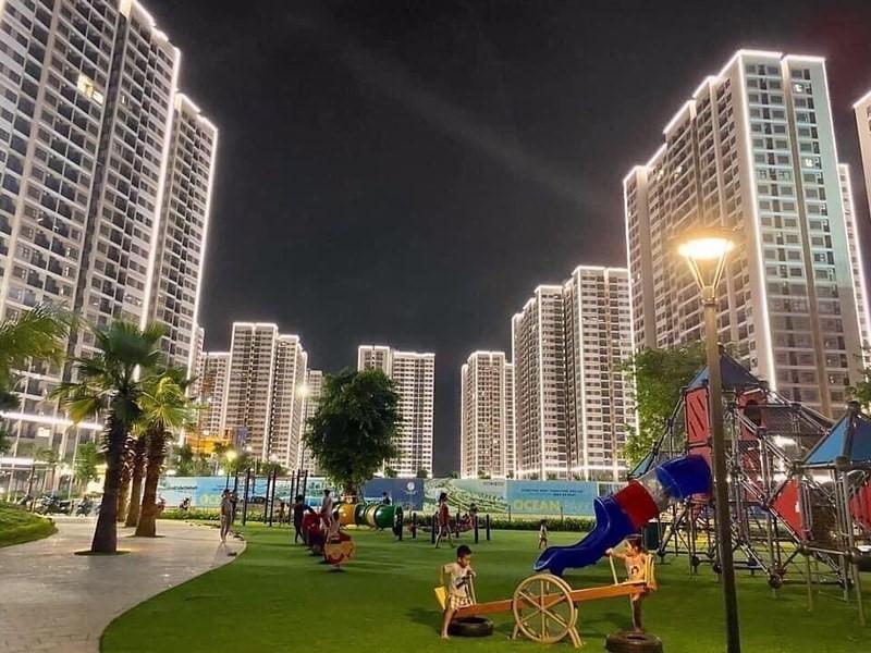 Quá RẺ* Cho thuê căn: 2pn +2WC Vinhomes Ocean Park gần ĐH VinUni_4 triệu
