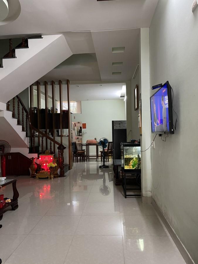 Chính chủ cần cho thuê căn nhà đẹp vị trí đắc địa tại quận Thanh Khê, Đà Nẵng