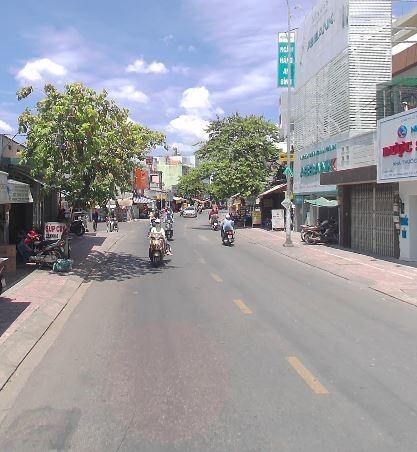 Bán BIỆT THỰ Nơ Trang Long, Quận Bình Thạnh, 4 Tầng, Giá 14 tỷ