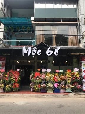 Nhượng nhà hàng Mộc 68 Chiến Thắng, Hà Đông; 0977632708