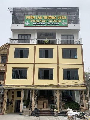 Chính chủ cho thuê nhà mặt đường tại xóm 2 Đồng Nhân, Đông La, Hoài Đức, 0942365999