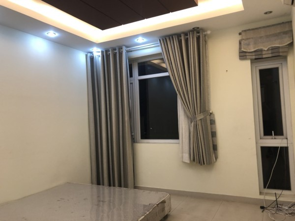 Bán nhà mặt tiền Lê Thị Chợ Quận 7 . dt 10x30m giá rẻ