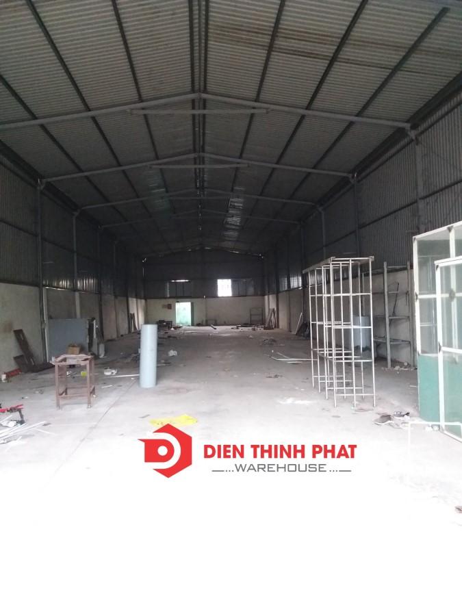 Cho thuê: 3 nhà xưởng đường (160m-200m-300m) Phạm Đăng Giảng quận Bình Tân