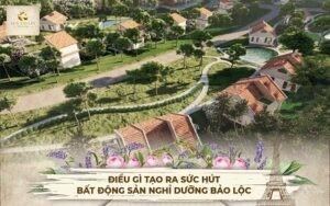 Siêu Phẩm Đất Nền Nghỉ Dưỡng Bảo Lộc - Đất Nền Sun Valley Có Sổ Riêng - Thanh Toán Chỉ 280Tr/200m2