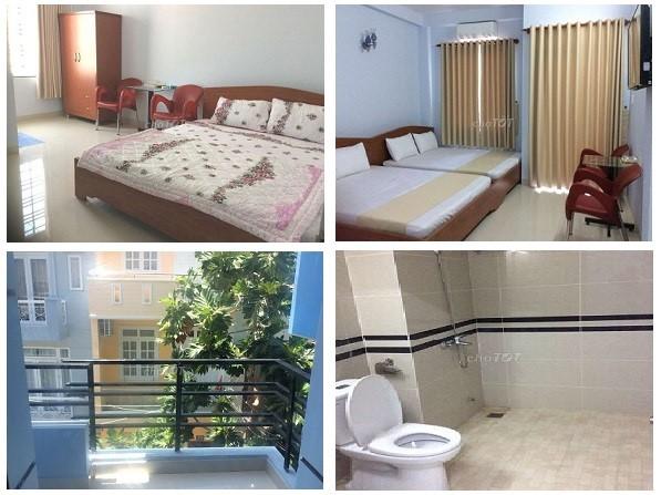 Cho thuê cả nhà tại đường Ngô Văn Huyền, TP Vũng Tàu, 45tr; 0856747676
