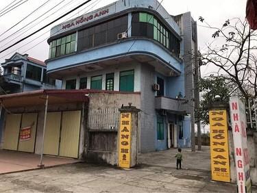 Cho thuê nhà nghỉ tại thị trấn Gôi, Nam Định, 10tr, 0943310222