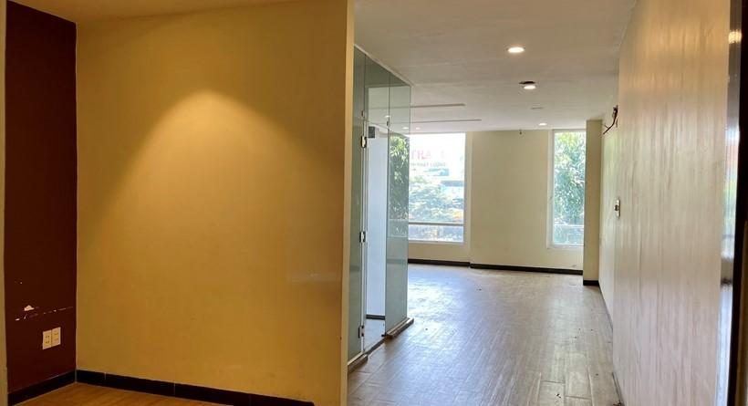 Cho thuê nhà 5 tầng mặt đường Điện Biên Phủ, Thanh Khê, TP.Đà Nẵng, 30tr; 0978674443
