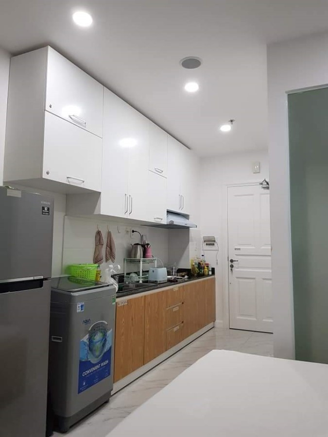 Cho thuê căn hộ Dự án Ocean Vista, Đường Nguyễn Đình Chiểu, Phường Phú Hài, Phan Thiết, Bình Thuận.
