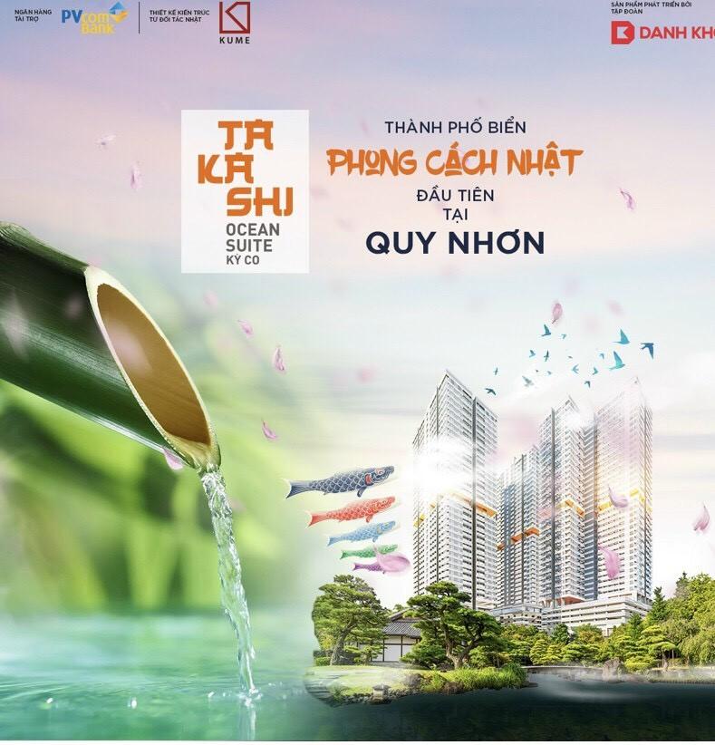 Cần bán căn hộ biển Quy Nhơn liền kề sân Gold FLC chỉ 1.39 tỷ/ căn