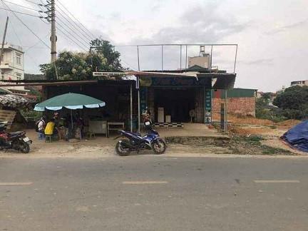 Chính chủ bán gấp lô đất tại Tổ 1, Quyết Tâm, TP.Sơn La, 20tr/m2; 0364225519