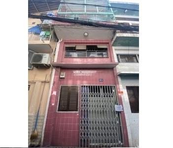 Cho thuê cả nhà đường Trần Văn Đang, Q.3, HCM, 6,5tr; 0908194662