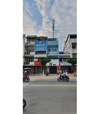 Chính chủ cho thuê cả nhà số 376 Hà Hoàng Hổ, P.Mỹ Xuyên, TP.Long Xuyên, An Giang, 0888811979
