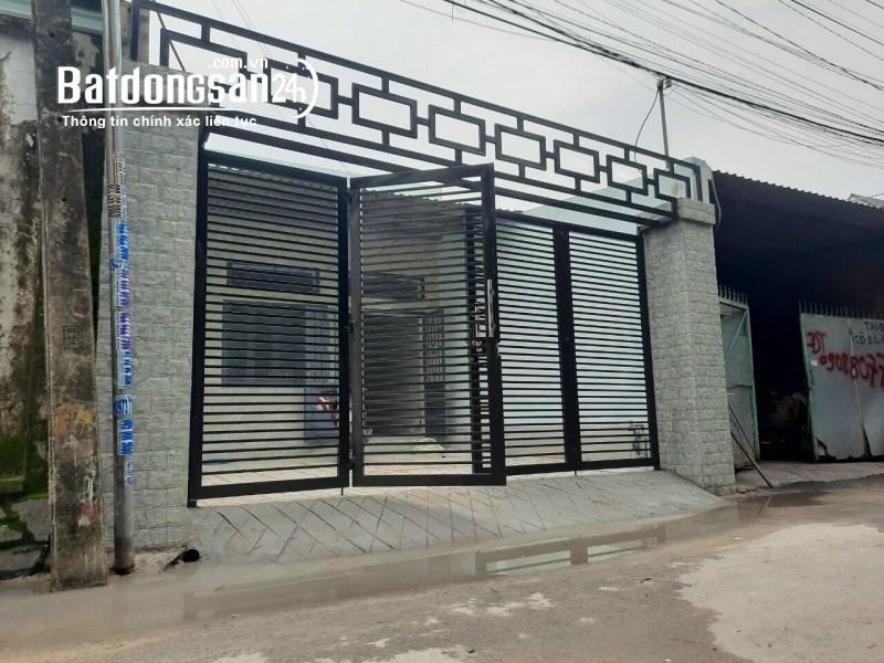 Chính chủ bán nhà Huỳnh Văn Luỹ, Thủ Dầu Một, 3,2 tỷ, 0913034156