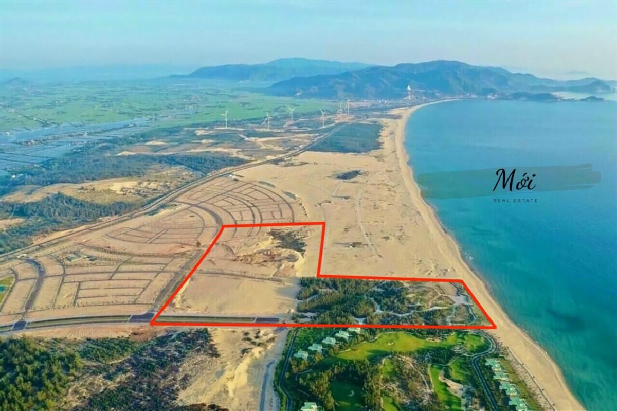 căn hộ suite view biển được nhiều người chọn mua đầu tư vì giá còn rẽ