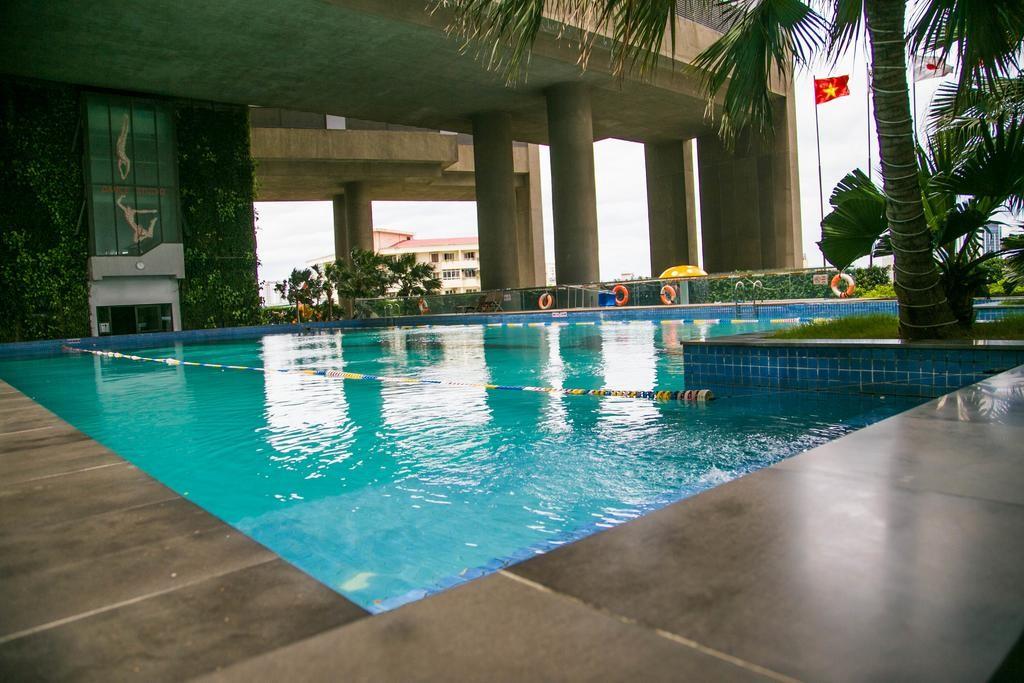 Cho thuê chung cư dophinplaza phố trần bình cầu