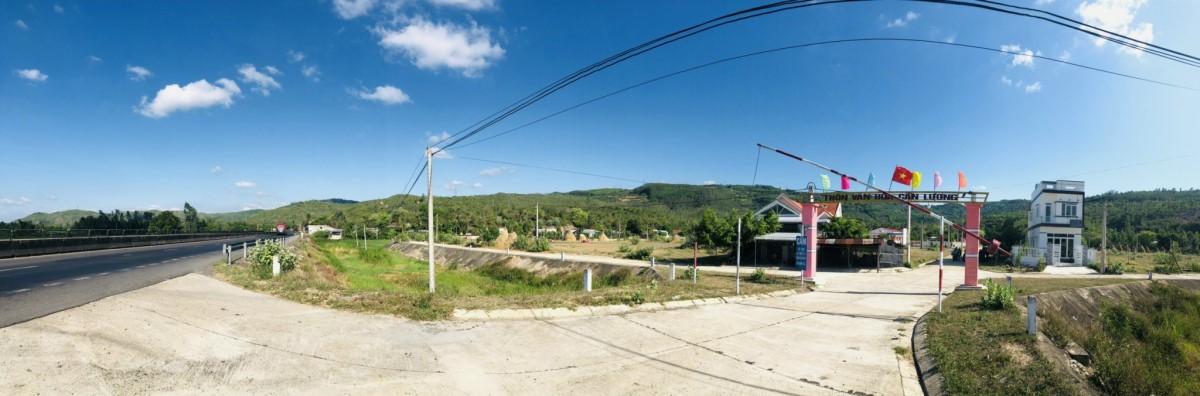 KDC Đông Đèo Phú Yên đầu tư đón sóng cao tốc Bắc - Nam