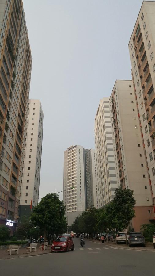 Bán Sàn Thương Mại Tại KĐT Tây Nam Hồ Linh Đàm_Sàn Tầng 1 Tòa A1_600m2_Giá 73.6 tỷ.