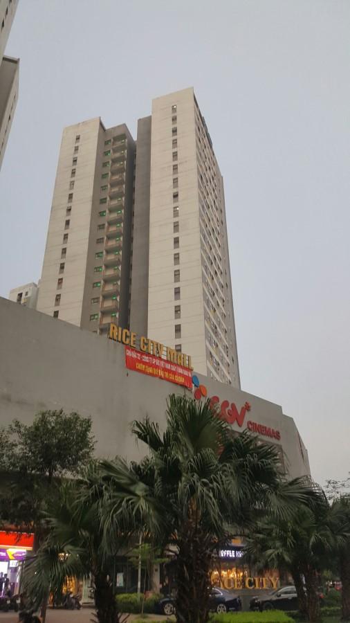 Bán Sàn Thương Mại Tại Chung Cư A1 KĐT Tây Nam Hồ Linh Đàm_600m2_Giá chỉ 123Tr-1m2. .