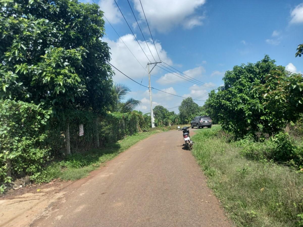Bán đất phường Suối Tre, Long Khánh, Đồng Nai.