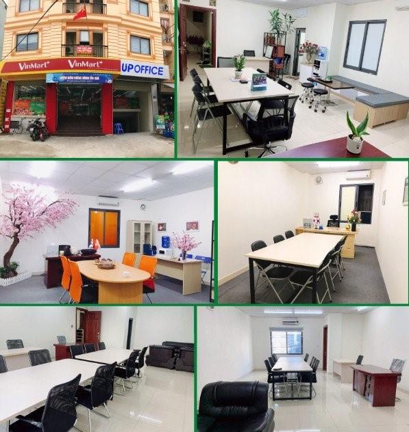HoT! Văn phòng nhỏ xinh 20m2 tại Hoàng Quốc Việt chỉ hơn 4tr/tháng_Nhanh tay giảm ngay 30%.